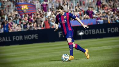 FIFA15_XboxOne_PS4_Messi_Dribble_WM - Tribe Online Magazin