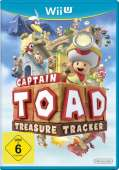 Captain Toad Treasure Tracker - Tribe Online Magazin