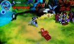 Lego Batman 3 - Cyborg und Flash im Dschungel - Tribe Online Magazin