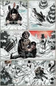 Joe Hill - Wraith - Vorschau Seite 8 - Tribe Online Magazin