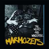 Marmozets - The Weird And Wonderful Marmozets - Tribe Online Magazin