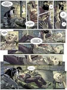 Vergessene Welt 01 - Vorschau Seite 4 - Tribe Online Magazin