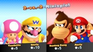 Mario Party 10 - 2vs2 Minispiel - Tribe Online Magazin