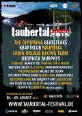 Taubertal-Festival 2015 - Tribe Online Magazin