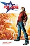 America's Got Powers - Tribe Online Magazin