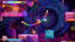 Kirby und der Regenbogen-Pinsel - Quietschbunt - Tribe Online Magazin