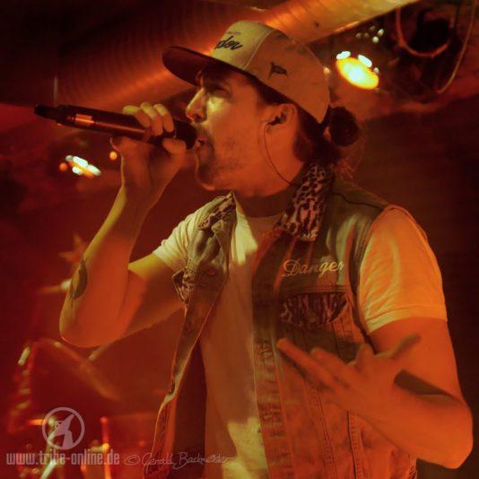 Antilopen Gang Jazzhaus 2015 - yDSC07273 - Tribe Online Magazin