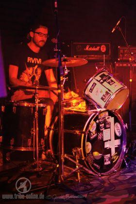 Scheissediebullen Jazzhaus 2015 - yDSC06982 - Tribe Online Magazin