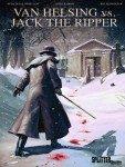 Van Helsing vs. Jack The Ripper - Tribe Online Magazin