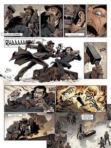 Van Helsing vs. Jack The Ripper - Vorschau Seite 7 - Tribe Online Magazin