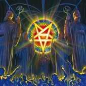 Anthrax - For All Kings - Artwork - Tribe Online Magazin