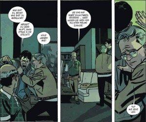 Outcast 02 - Unermesslicher und endloser Zerfall - Ausschnitt Seite 27 - Tribe Online Magazin