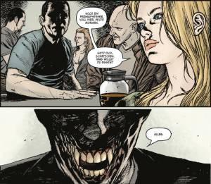 V-Wars 02 - Das Monster in uns - Panel Seite 1 - Tribe Online Magazin