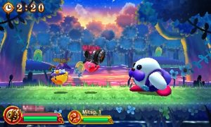 Kirby Planet Robobot - Teamjagd - Tribe Online Magazin