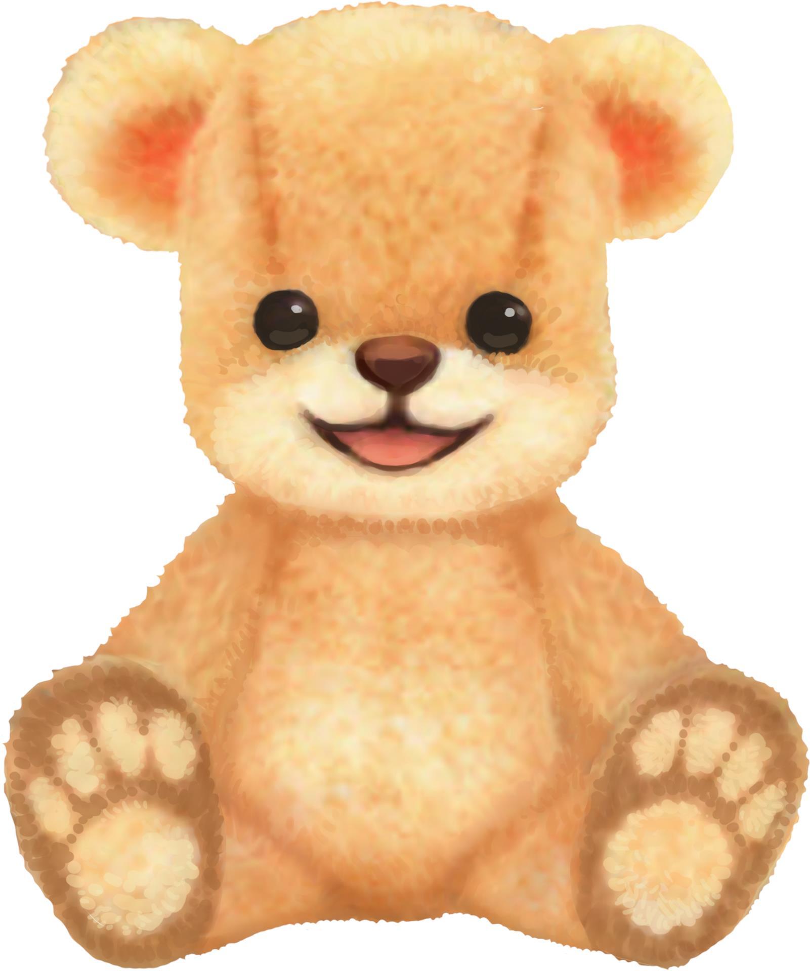 Mein Teddy und ich - Tribe Online