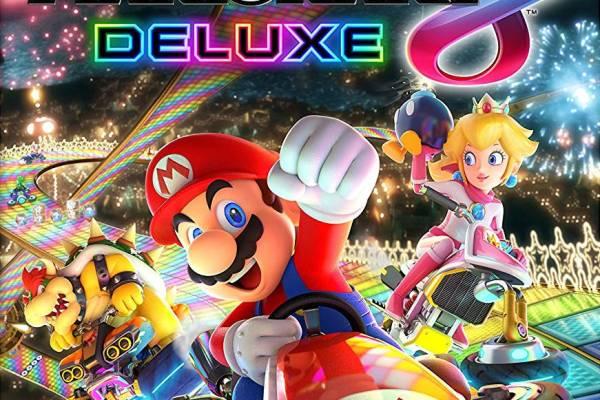 Mario Kart 8 Deluxe - Tribe Online Magazin