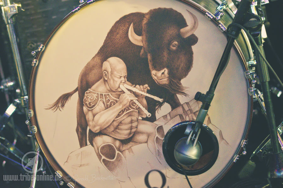 Kyle Gass Band - ZMF 2017 - yDSC00607 - Tribe Online Magazin
