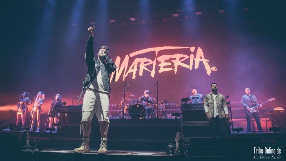 Marteria