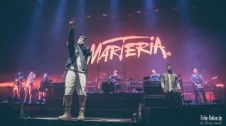 Marteria Roswell Tour Stuttgart 2017