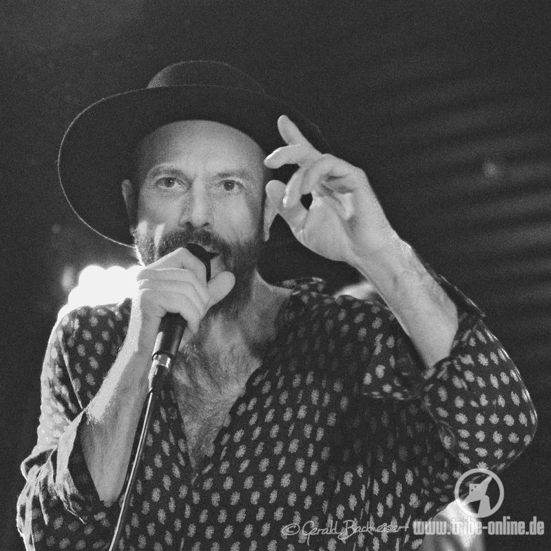 """Konzertbericht/Fotos: Selig auf """"Kashmir Karma""""-Tour <br />01.12.2017 Jazzhaus, Freiburg"""