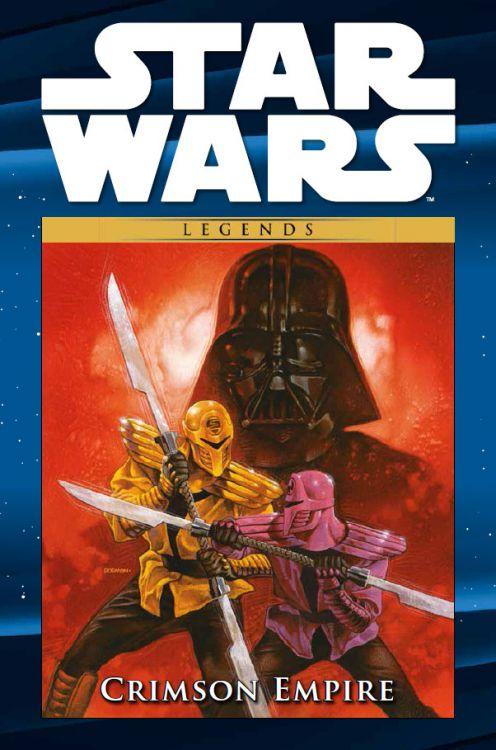 Star Wars 33: Crimson Empire