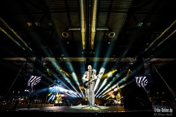 Frei.Wild - Sick Arena Freiburg 2018 - Rivalen und Rebellen Tour - Fotos