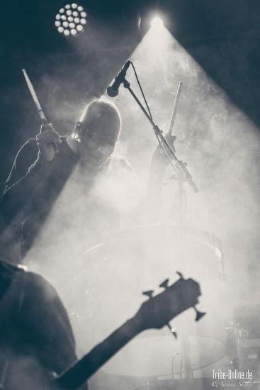 Sepultura - Metalacker