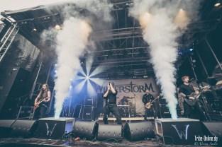 Winterstorm - Metalacker