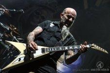 Anthrax - Freiburg 2018 - yxDSC01856 - Tribe Online Magazin