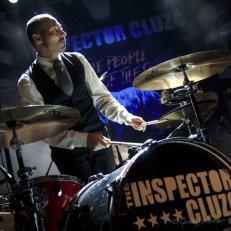The Inspector Cluzo - Pratteln 2018 - yxDSC03749 - Tribe Online Magazin