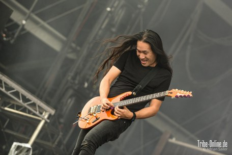 Dragonforce - Summer Breeze Open Air 2019