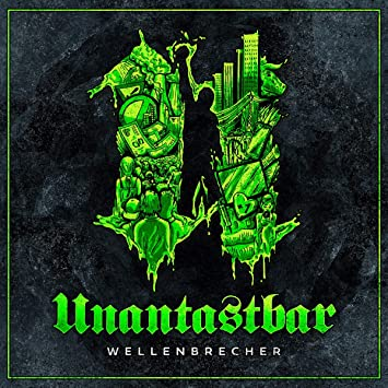 Unantastbar Wellenbrecher
