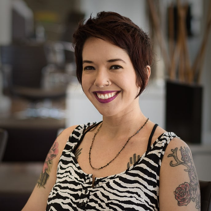 Tampa Hair Stylist Tribeca Salons Tribeca ColorSalons