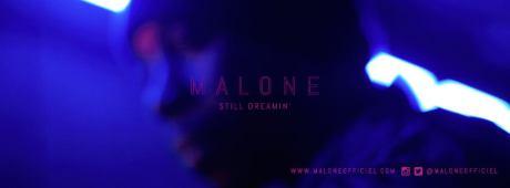 Malone x Sanzio  | Release Party EP Still Dreamin' @ Abricadabra Théâtre | Paris | Île-de-France | France