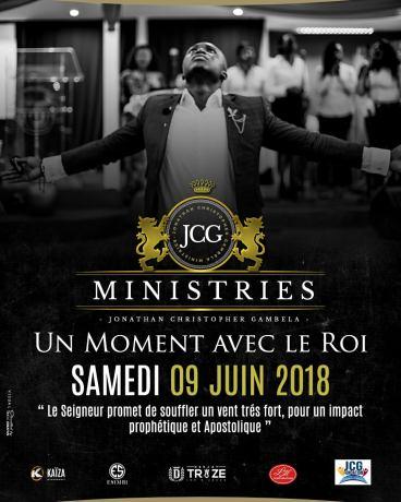 Un moment avec le Roi @ Salle Splendeur | Villeneuve-la-Garenne | Île-de-France | France