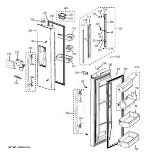 Frigidaire Dryer Fuse Location Frigidaire Affinity Dryer