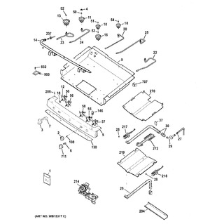 Ge Profile Washer Diagram Model, Ge, Free Engine Image For