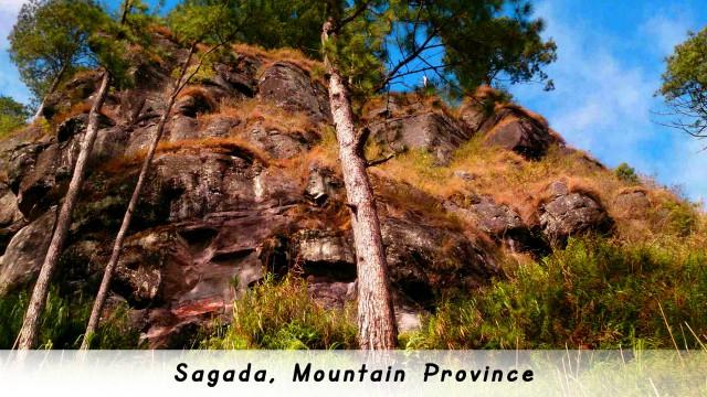 Fun Things To Do In Sagada