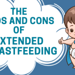 The Pros & Cons Of Extended Breastfeeding