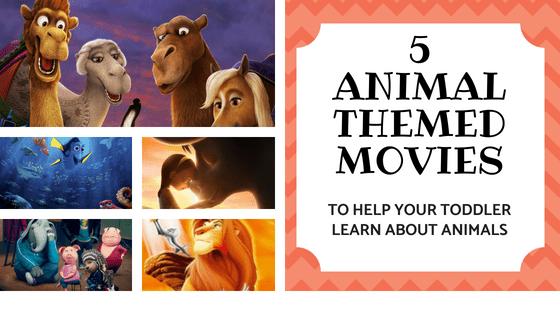 animal themed movies | www.tribobot.com