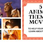 animal themed movies   www.tribobot.com