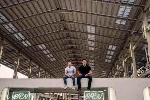 The Pop Up Katipunan: QC's Next Preferred Lifestyle Mall
