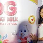Mommies Got A New Friend in Meeeh! The DG3+ Goat's Milk