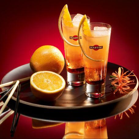 Martini orange  315
