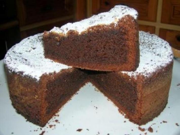 Torta cioccolato e caff  315