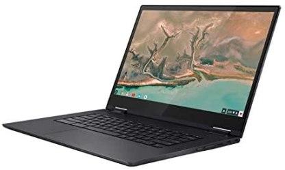 """Ordenador portátil Convertible de 15.6"""" Lenovo"""