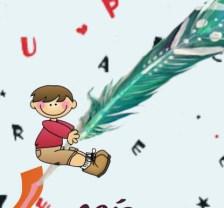 Resultado de imagen de concurso de poemas niños