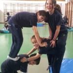 Educació Física a Escola Pia Balmes