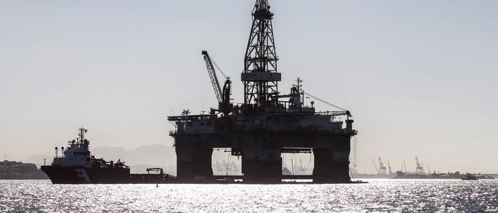 Está de volta a pressão para que STF julgue a redistribuição dos royalties do petróleo