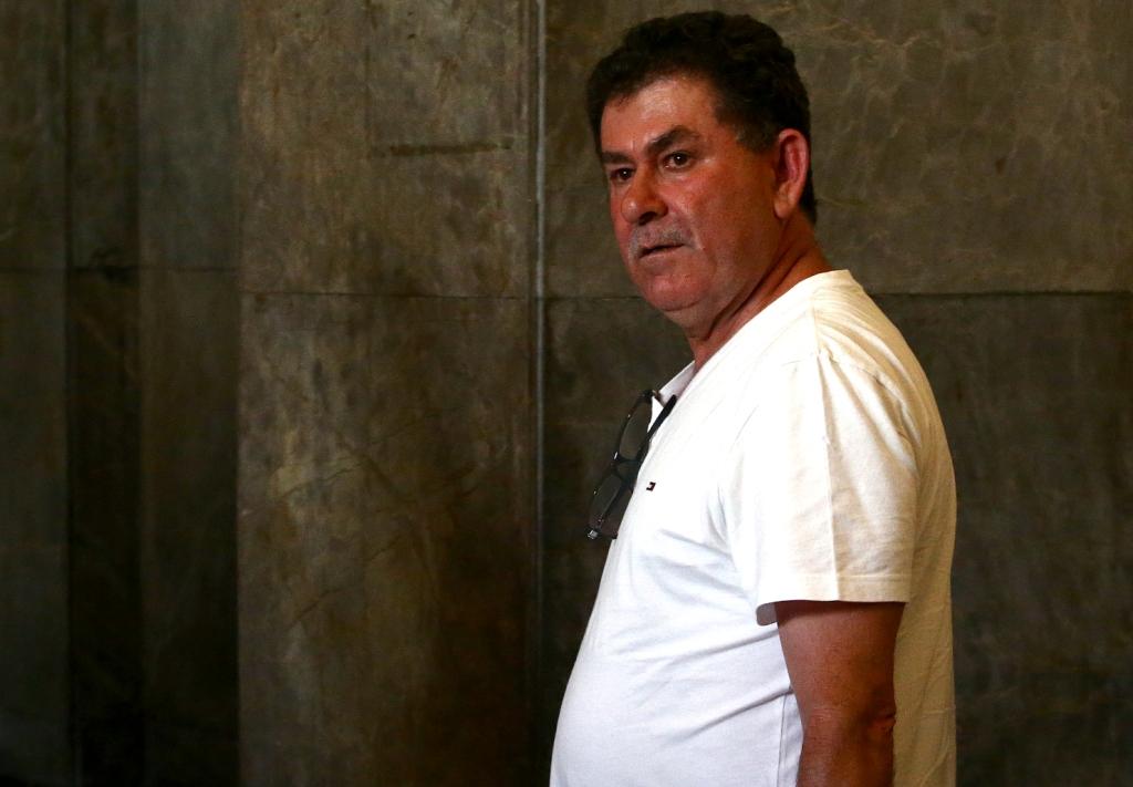 Paulo Melo vai para o regime semiaberto